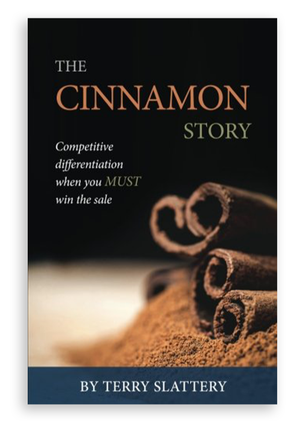 The Cinnamon Story