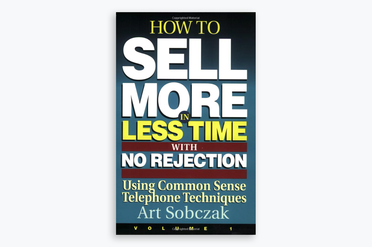 How-to-sell-more-in-less-time